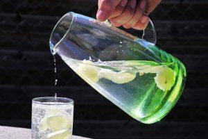 מגנזיום במי שתייה